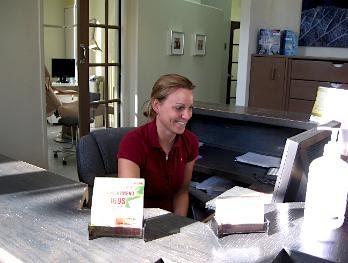 La magasineuse achats internet mon histoire de dentiste - Achat internet belgique ...