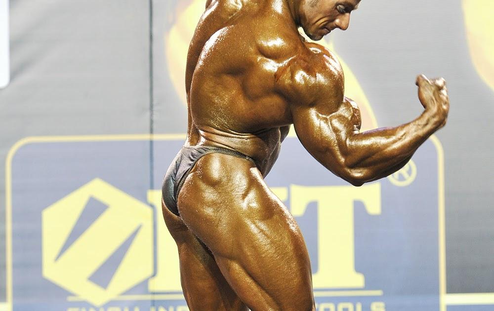 beste bodybuilding supplementen