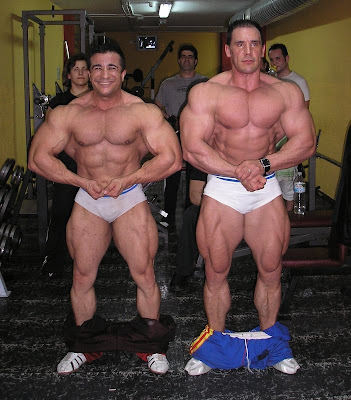 Worldwide Bodybuilders