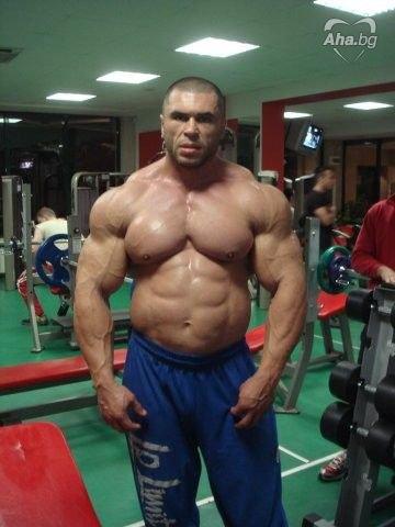 Dimitar Dimitrov Net Worth