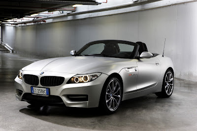 2010 BMW Z4 sDrive35is Mille Miglia