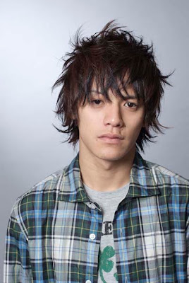 2010 Popular Teenage Boys Hairstyles