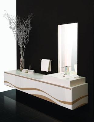 Bazzeo Bathroom Vanity Units Design