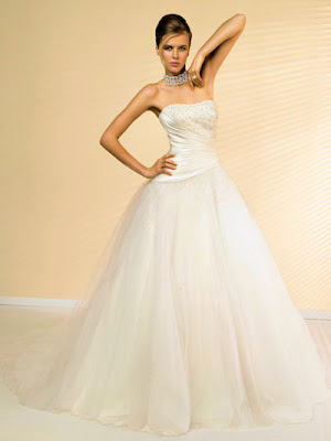 Fabulous Fairy Princess dress Style name Connie in Satin and acres of Tulle