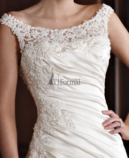 Sophia Tolli Wedding Dress Diana