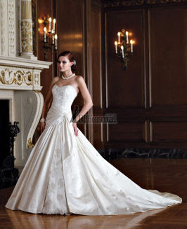 Sophia Tolli Wedding Dress Cecilia