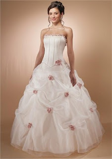 Perfect Wedding Gowns In Ivory Dream