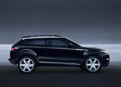 2011 Land Rover LRX
