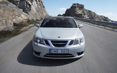 2010 Saab 9-3 Convertible