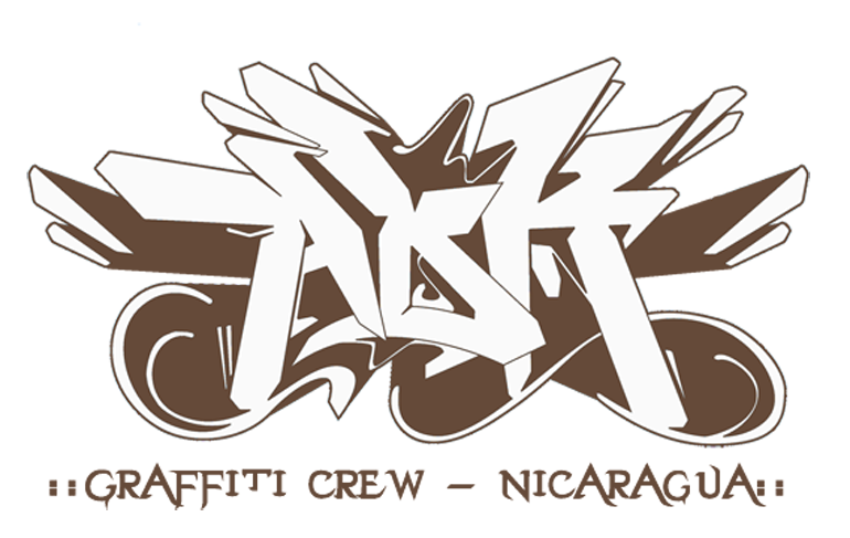 Nicaragua Graffiti Crew