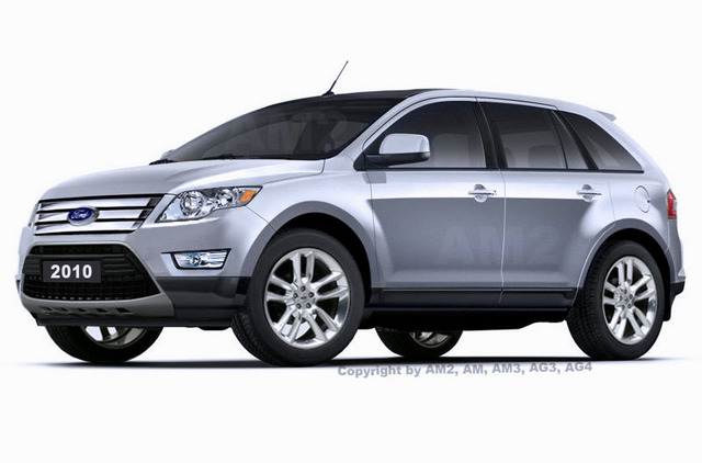ford edge related images start 0 weili automotive network. Black Bedroom Furniture Sets. Home Design Ideas