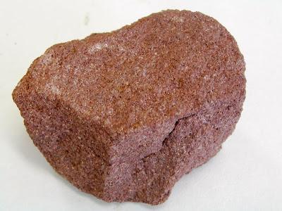 Ciencias de la tierra rocas sedimentarias for Nombre de la roca