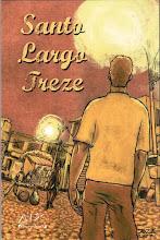 Livro: Santo Largo Treze