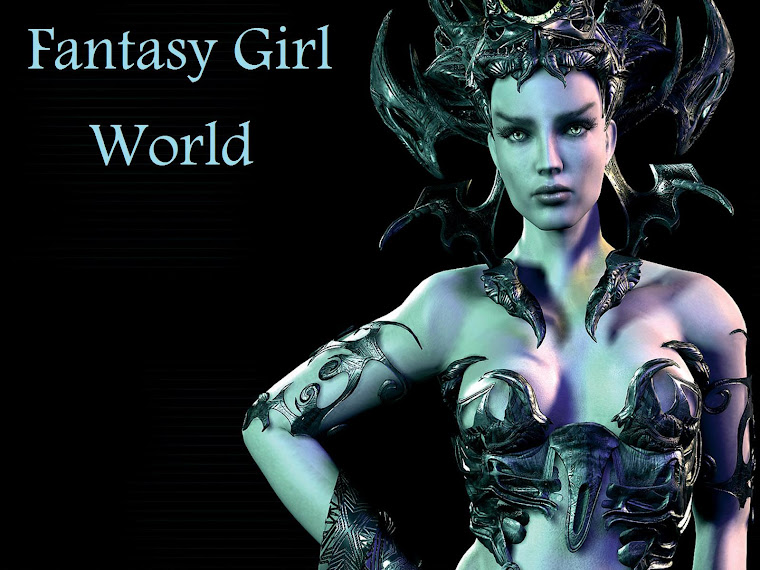 Fantasy Girl World