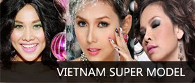 VIETNAM SUPPER MODEL