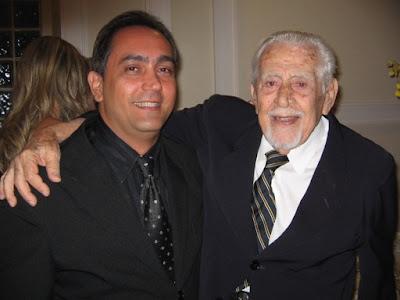 Marco Antônio Veiga e Joaquim Veiga - 2007