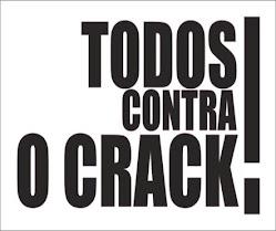 Todos contra o crack