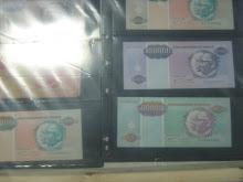 moeda angolana desde a era-colonial até agora