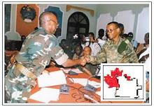 Acordos de paz assinado em Angola desde Abril 02
