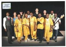 Vuvu Gospel Songs procura coristas e instrumentistas Tel. 514. 732. 0905, www.vuvugospelsongs.net