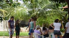 Acampamento 2010