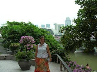 jardines, Singapur, Singapore, vuelta al mundo, round the world, La vuelta al mundo de Asun y Ricardo