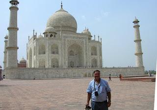 Taj Majal, Agra, India, vuelta al mundo, round the world, La vuelta al mundo de Asun y Ricardo