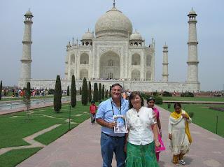 Taj Mahal, India,  consejos vuelta al mundo, round the world, información viajes, consejos, la vuelta al mundo, asun y ricardo