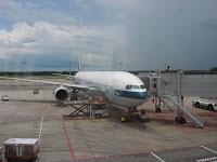 Aeropuero de Singapur, Singapore airport, Singapur, Singapore, vuelta al mundo, round the world, La vuelta al mundo de Asun y Ricardo