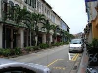Barrio colonial, singapore old town, Singapur, Singapore, vuelta al mundo, round the world, La vuelta al mundo de Asun y Ricardo