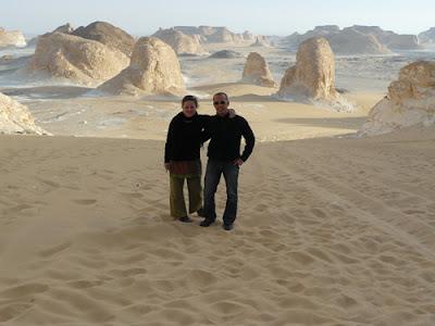 desierto blanco, egipto, entrevista la vuelta al mundo.net, blog la vuelta al mundo.net,vuelta al mundo, round the world, información viajes, consejos, fotos, guía, diario, excursiones