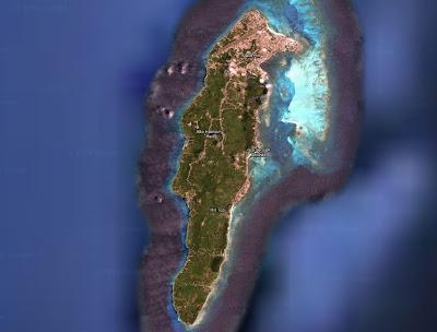 isla de san andres, colombia, caribe,San Andres Island, Colombia, Caribbean, vuelta al mundo, asun y ricardo, round the world