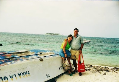 Johnny cay, isla de san andres, colombia, caribe, San Andres Island, Colombia, Caribbean, vuelta al mundo, asun y ricardo, round the world