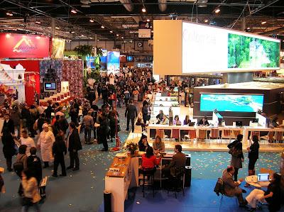 FITUR, Feria Internacional de Turismo, Madrid, vuelta al mundo, round the world, La vuelta al mundo de Asun y Ricardo, mundoporlibre.com