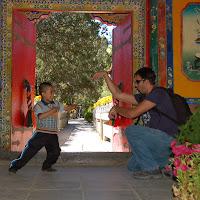 Palacio Dalai lamam,  Lhasa, tíbet, vuelta al mundo de belén y pedro, entrevista vuelta al mundo de belen y pedro, vuelta al mundo de belén y Pedro,vuelta al mundo, round the world, información viajes, consejos, fotos, guía, diario, excursiones