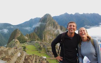 machu Picchu, peru, belén y pedro, blog dándole la vuelta al mundo belén y pedro, entrevista vuelta al mundo de belen y pedro, vuelta al mundo de belén y Pedro,vuelta al mundo, round the world, información viajes, consejos, fotos, guía, diario, excursiones