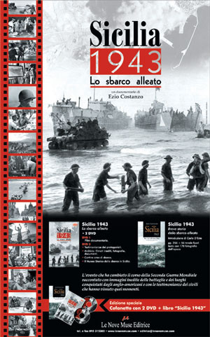 DVD Film-Documentario
