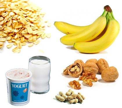 DIETAS SALUDABLES: ¿QUE DEBES CONSUMIR PARA TENER UNA DIETA SALUDABLE?