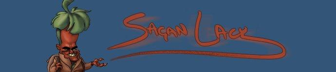 Sagan Lacy