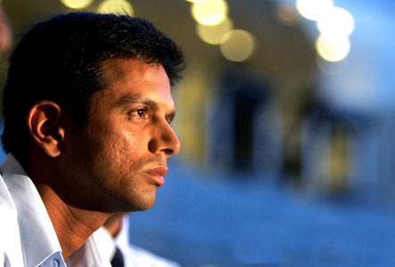 dravid wallpapers. Rahul Dravid, the Wall of