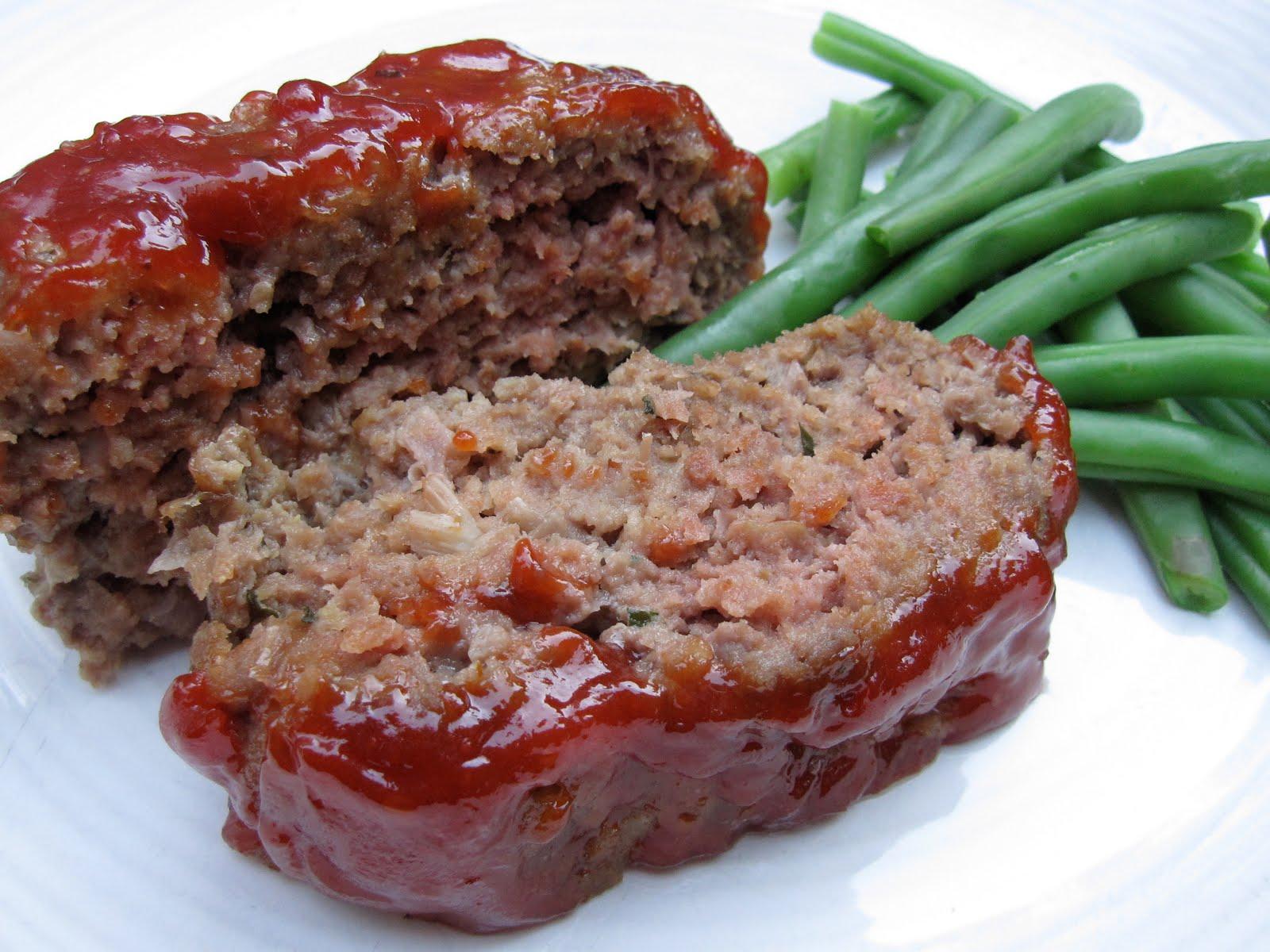 Best Meatloaf Recipe Food Network   Tasty Meatloaf Recipes