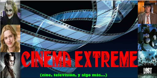 Cinema Extreme