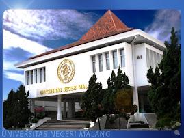 Gedung Putih UM Malang