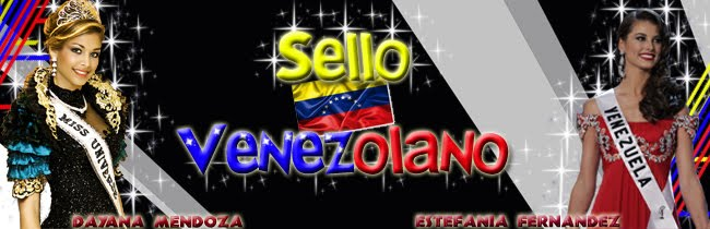 Sello Venezolano