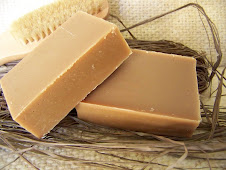 Back To Nature Goat Milk Soap