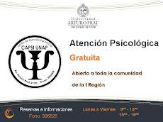CENTRO DE ATENCION PSICOSOCIAL