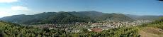 Buhl et la vallée du florival