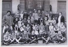 Classe  1953 de Buhl