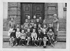 CE1 ,école des garçons,   année scolaire   de 1963