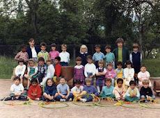 Classe 1984